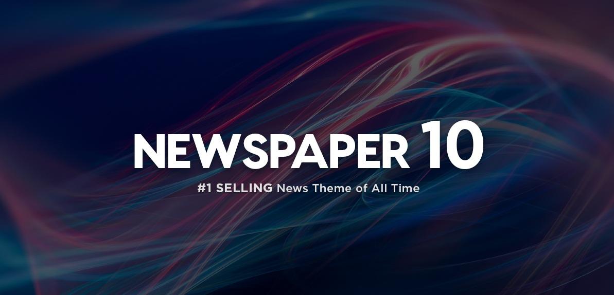Bẻ khoá active theme Newspaper 10