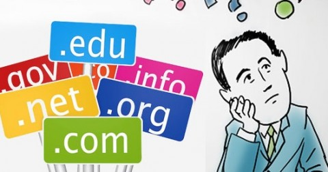 Các đuôi tên miền .com, .net, .org có ý nghĩa gì?