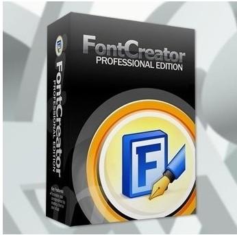 Download High-Logic FontCreator 13