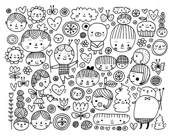 Doodle là gì?