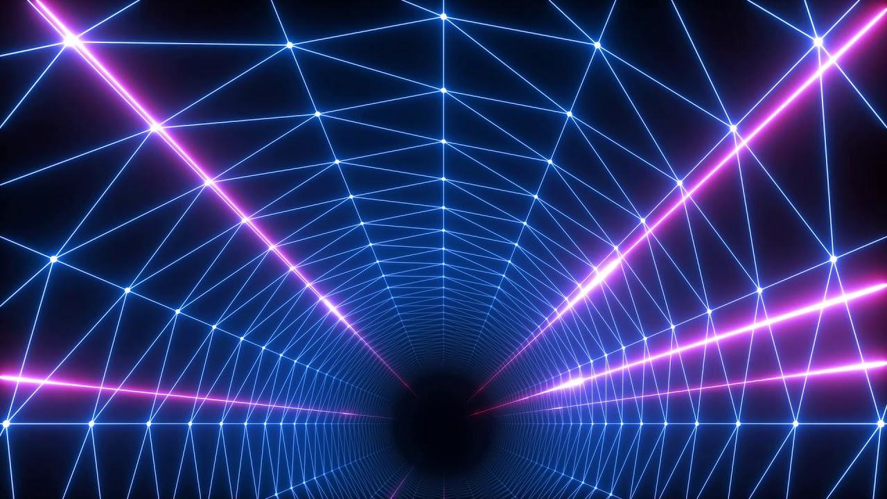 Hình nền 4k hiệu ứng ánh sáng