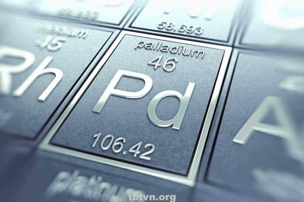 Palladium là gì?