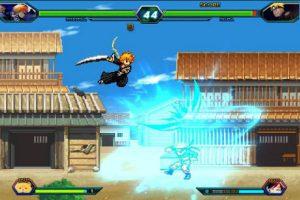 Chia sẻ nơi chơi game Bleach vs Naruto 3.4 hay nhất hiện nay