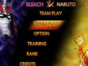 Chơi Bleach vs Naruto 3.3 Online Free miễn phí chuẩn nhất
