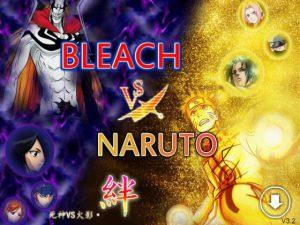 Chơi Game Bleach vs Naruto 3.2 Online Free Miễn Phí
