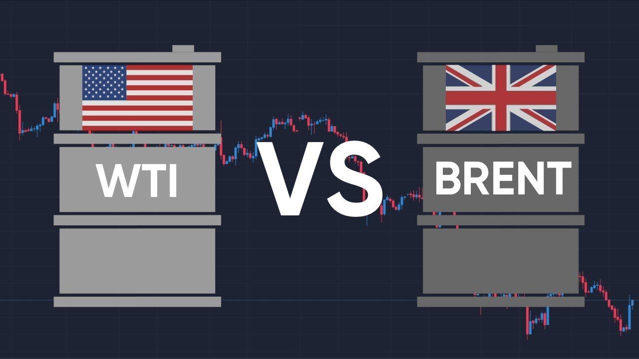 Dầu Brent là gì, dầu WTI là gì?