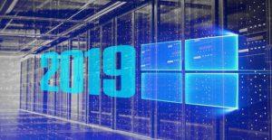 Download Windows Server 2019 Phiên bản tháng 9 năm 2019