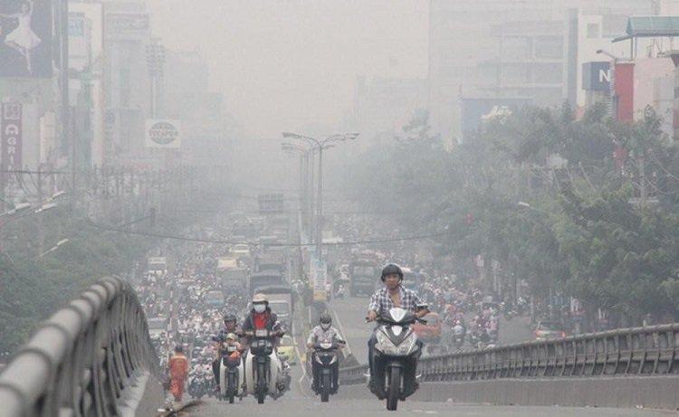 Bụi mịn là gì? PM2.5 là gì? Những tác hại