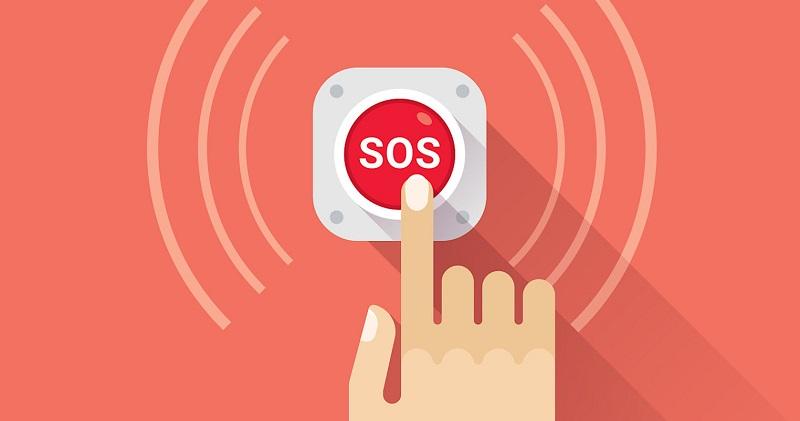 SOS nghĩa là gì?