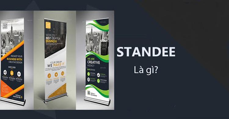 Standee là gì?