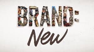 Brand New là gì?