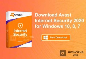 Giới thiệu Avast Internet Security