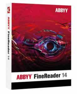 Giới thiệu chung về Abbyy finereader 14 full crack