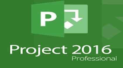 Giới thiệu chung về microsoft project 2016