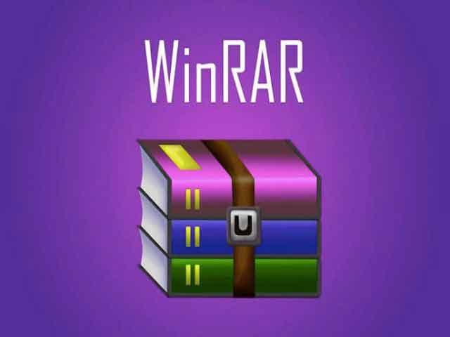 Hướng dẫn cài đặt Winrar full crack cập nhật mới nhất hiện nay