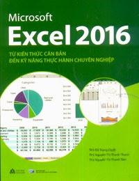 Microsoft Excel 2016