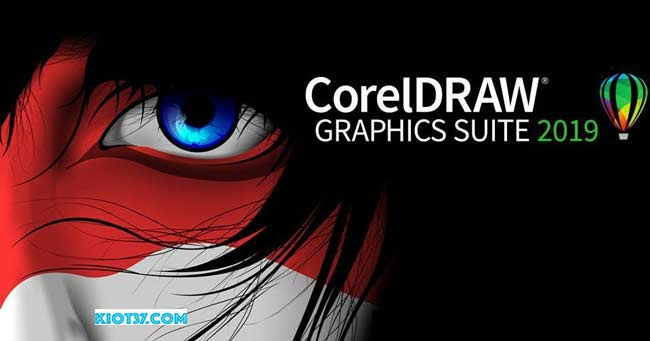 Coreldraw 2019 là gì