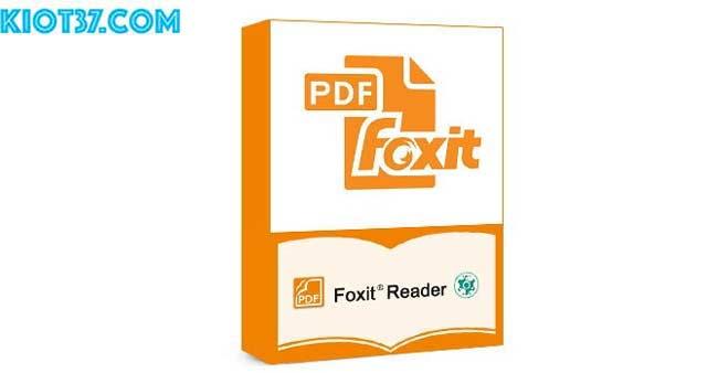 Giới thiệu chung về Foxit reader full