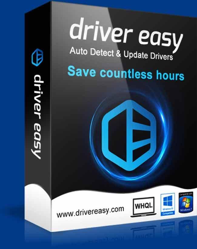 Giới thiệu chung về driver easy full crack