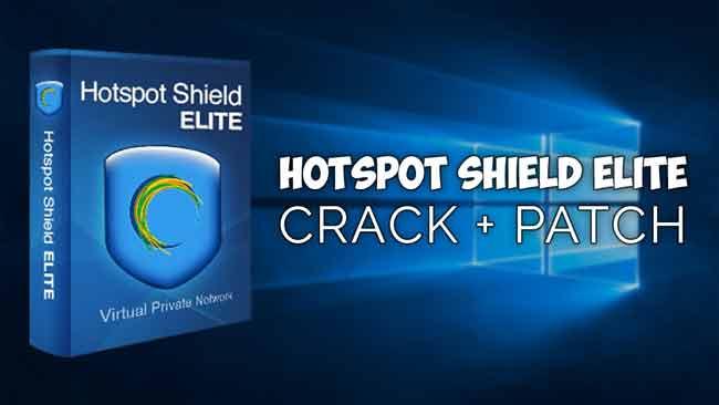 Giới thiệu hotspot shield crack