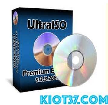 Ultraiso là gì