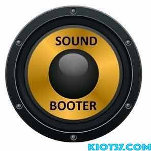 sound booster full key