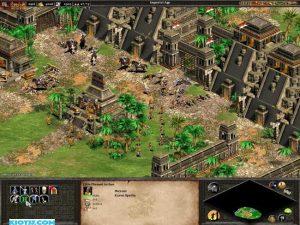 Vài nét về game Aoe 2