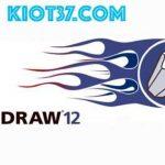 Corel draw 12