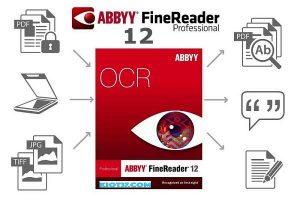 Download Abbyy Finereader 12 Full Crack