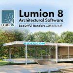 Lumion 8 full crack