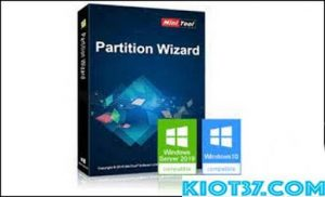 Hướng dẫn cài đặt và crack Minitool partition wizard