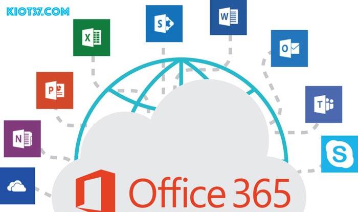 Tính năng mới nổi bật của Microsoft Office 365